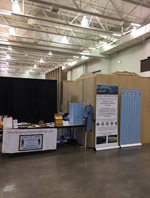 Madison Area Builders Association 'Dream Home Show', at the Alliant Energy Center Exhibition Hall, on 27-29 JAN 2017.
